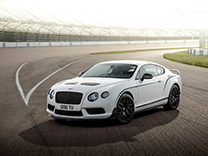 ����Bentley�Ƴ�2015��Continental GT3-R
